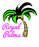 The Royal Palms